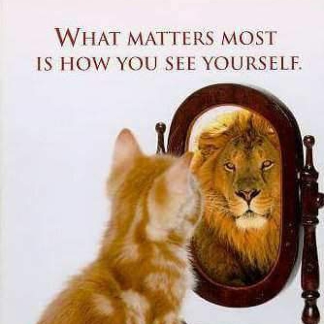 Image result for see yourself as successful
